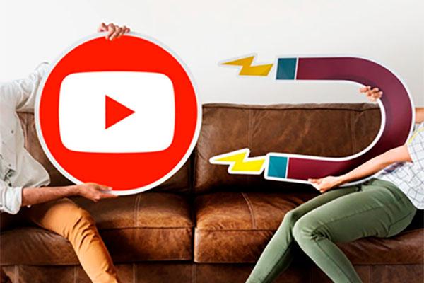 Atrayendo audiencia con vídeo
