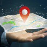 marketing mobile basado en la geolocalizacion